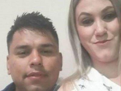 Detienen a pareja por mortal arrollamiento de una niña
