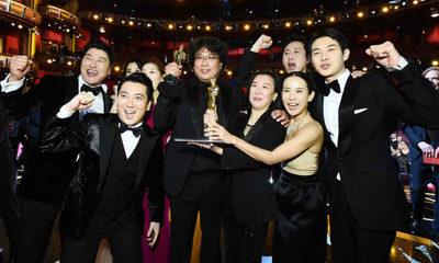 Oscars 2020: lista completa de ganadores