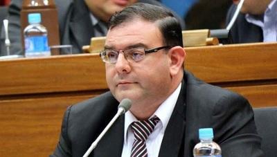 Suspenden nuevamente audiencia preliminar al Diputado Rivas