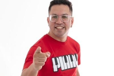 Pianito González presentó canción para luchar contra el dengue
