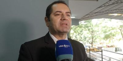 Lambaré: cuando mejor le va a la intervención, empeora la situación de Armando Gómez