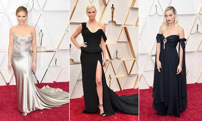 Los mejores looks de los Oscars 2020