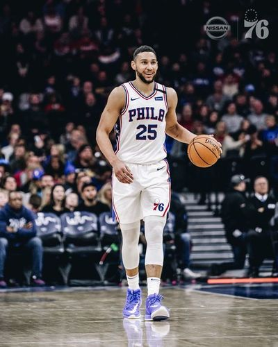 Sixers, mejor marca local