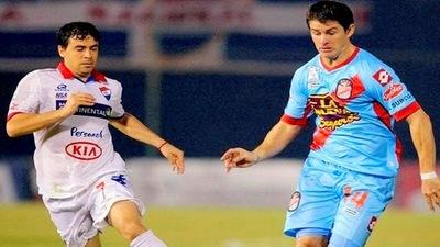 Nacional vs Arsenal (1-0) Resumen y Goles Copa Libertadores 2014