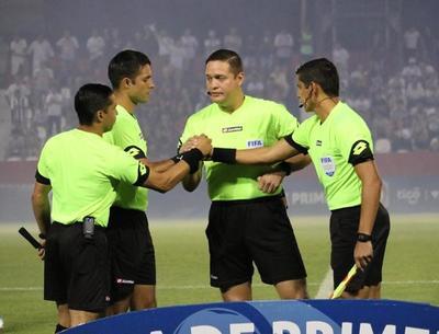 Cómo se analizó el penal contra Tacuara