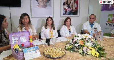 Tratar el cáncer infantil sin dolor: proyecto apunta a humanizar los servicios