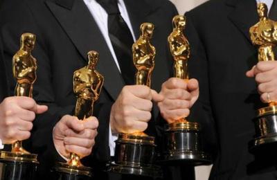 Lo que no mostró la TV: director de 'Jojo Rabbit' escondió su Oscar debajo de una butaca