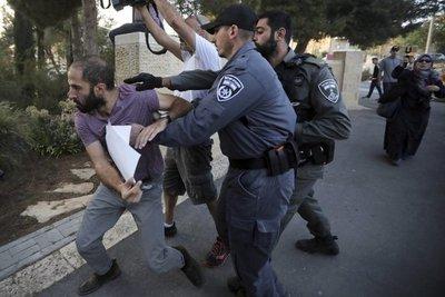 Acusan a Israel de torturar a palestinos tras un ataque