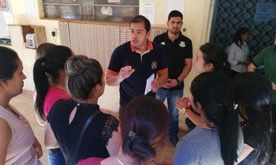 Itaipú también corta cooperación para limpieza de las áreas habitaciones