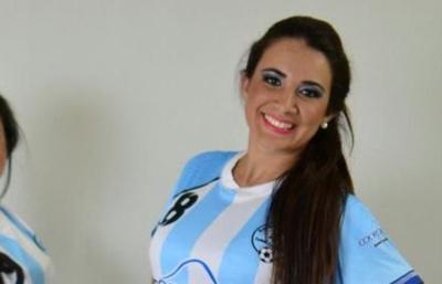 """UNA VALIENTE:  """"La APF no apoya  al fútbol femenino"""""""