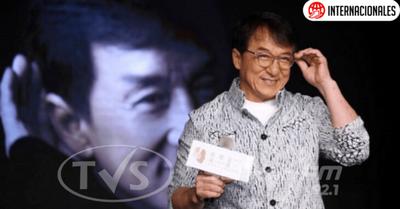 Jackie Chan premiará a quien halle cura a nuevo coronavirus