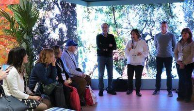 Paraguay en importante feria turística de Milán