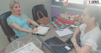 Impulsan acciones para empoderar a mujeres en Itapúa