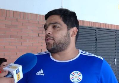 Carlos Chilavert analiza la clasificación al Mundial