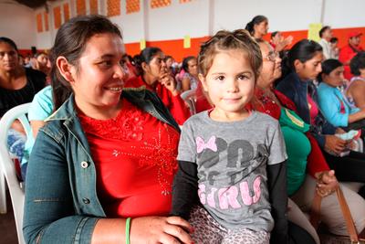 Tekopora cerró año con aumento en cumplimiento de corresponsabilidades de familias participantes