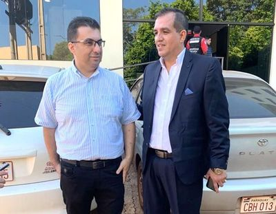 CDE: Ex vocero de la comuna fue obligado a seguir guión