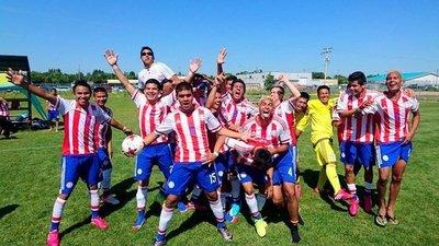 Paraguay campeón en el mundial de fútbol de pueblos indígenas (Vídeo)