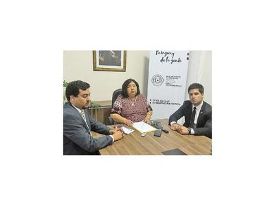 Trasladarán Centro Abierto para adictos a San Lorenzo