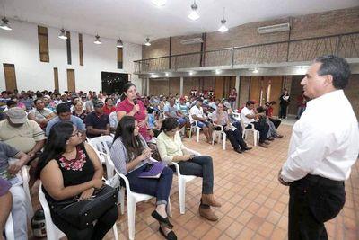 Finaliza inscripción para becas de Itaipú
