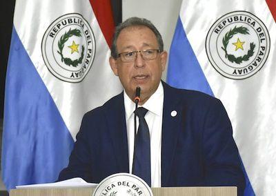 Paraguay expone objetivos a conseguir
