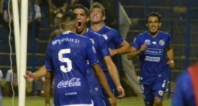 HOY / Sol de América recibe a Goiás por la Copa Sudamericana