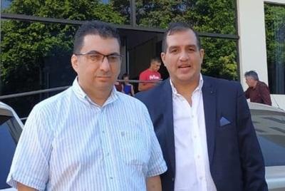 Exjefe de comunicaciones de municipalidad de CDE pide nulidad de proceso por coacción