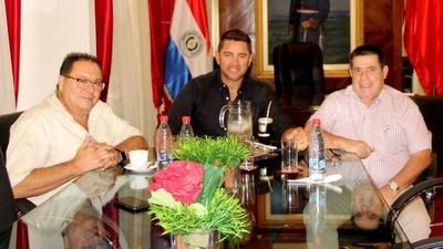 Consensos en la ANR no contemplarán pacto de impunidad, dice Alderete