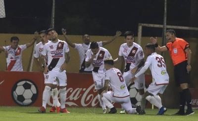 HOY / El Kelito hace su debut en torneos Conmebol
