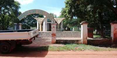 Cementerio es uno de los mayores criaderos de mosquitos
