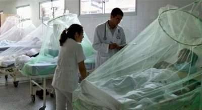 Activanalerta naranja en San Estanislao ante aumento considerable de casos de dengue que se registra en la zona.