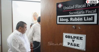 Por disposición Fiscal no entregarán copias de expediente al Intendente de Encarnación
