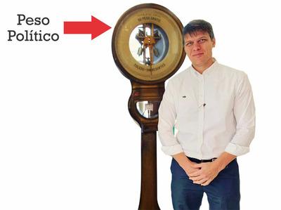 "Milda Rivarola: ""Brunetti no tiene peso partidario"""