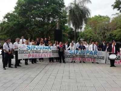 'Si son blanqueados los sindicalistas, será una gran decepción de la Corte', afirma Colegio de Abogados