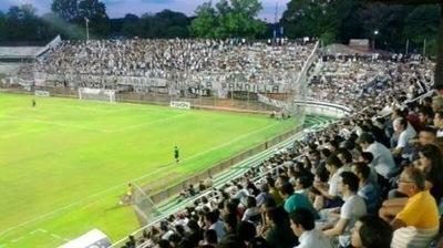 Amistoso: Olimpia vencio a Tacuary 1-0