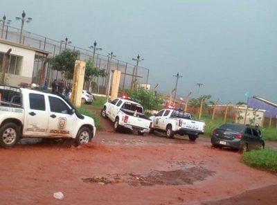 Dos menores se fugan del Centro Educativo de PJC