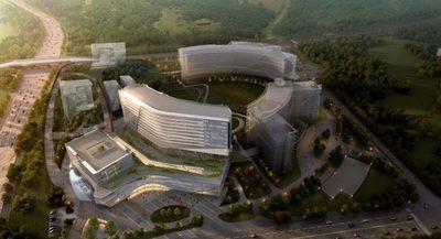 Construcción de hospital Monte Sinaí generará 2.000 puestos de trabajo