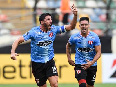 River de Uruguay da un paso importante hacia la segunda ronda