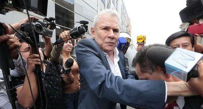 Exalcalde de Lima afronta eventual condena a 35 años de cárcel por corrupción