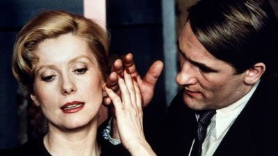 Filme de Truffaut, hoy en la Alianza Francesa
