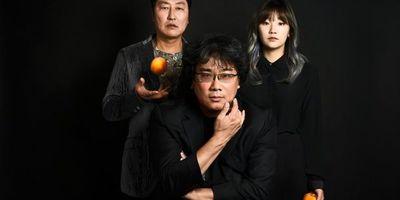 Bong Joon-ho, la larga carrera hasta el Oscar