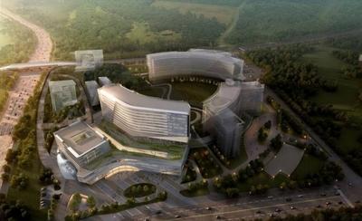 HOY / Hospital Monte Sinaí dará dos mil puestos de trabajo