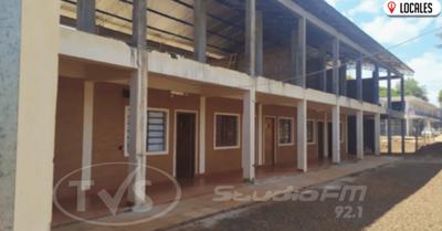 UNI pretende ampliar residencia estudiantil para beneficiar a más jóvenes