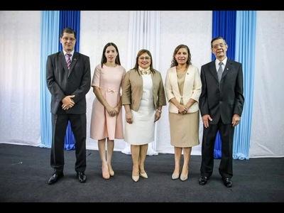 ASUMEN AUTORIDADES DE LA UNIVERSIDAD CATÓLICA CAMPUS ITAPÚA