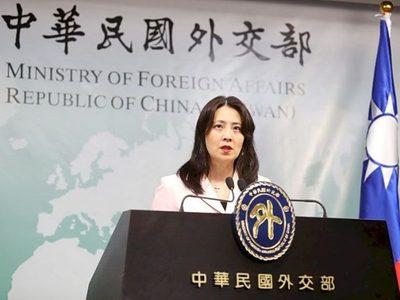 Exteriores reafirma que la participación de Taiwán en el foro de la OMS no requiere ser autorizada por China continental