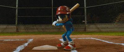 Sonic, el erizo de los videojuegos, llega al cine con Jim Carrey