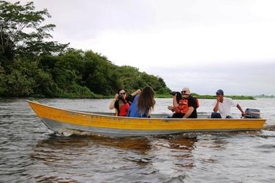 Ofrecerán a inversores planes de turismo de naturaleza en zona de frontera de Alto Paraná