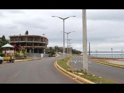 EN 2019, HUBO MÁS CONSTRUCCIONES Y COMERCIOS HABILITADOS EN ENCARNACIÓN
