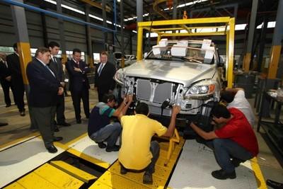 Tras el acuerdo con Brasil, sector automotriz tiene un mejor panorama