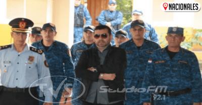 Confirman condena de 40 años para Alcides Oviedo Brítez, en el caso del secuestro de Arlan Fick