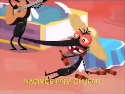 """Lanzan Polka del Mosquito para """"llamar atención y concienciar"""" sobre el dengue"""
